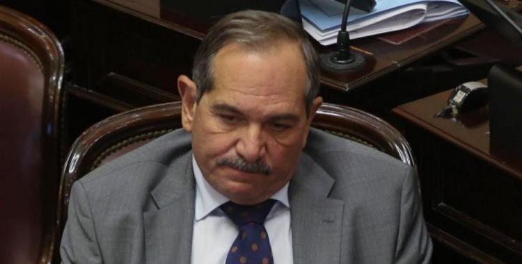Un diputado oficialista pide que José Alperovich renuncie a su banca   El Diario 24