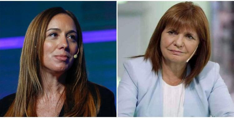 Interna PRO: Bullrich habló sobre la candidatura de Vidal en la Ciudad | El Diario 24