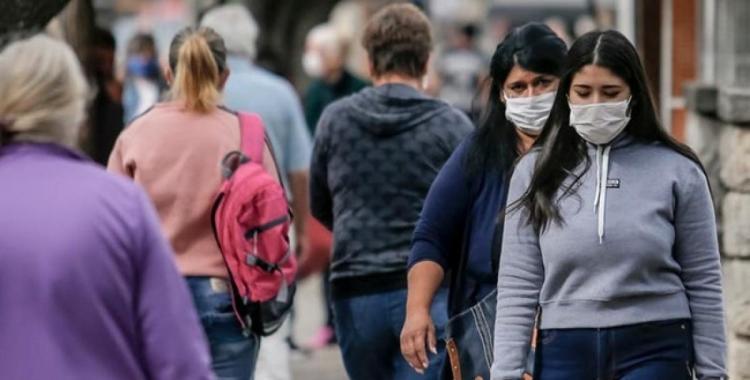 El Gobierno nacional continuará con las medidas de semáforo epidemiológico   El Diario 24