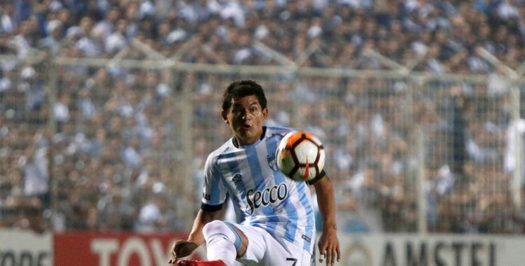 Mario Leito aseguró que Atlético irá a la carga por el Pulga Rodríguez ¿Cuáles son las chances? | El Diario 24
