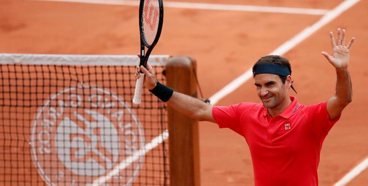 Roger Federer decidió retirarse de Roland Garros: Mirá cuáles fueron los motivos   El Diario 24