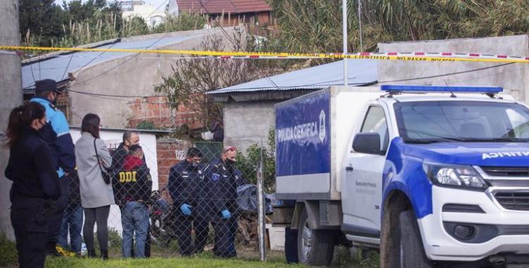 Un joven y su papá asesinaron a hachazos dos delincuentes que ingresaron a robar a su casa | El Diario 24