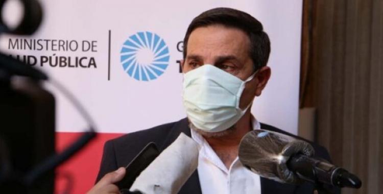 Detectaron la variante Andina en Tucumán y hay circulación comunitaria de la cepa de Río de Janeiro | El Diario 24