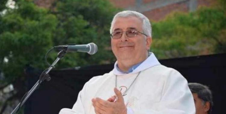 Monseñor Carlos Sánchez tuvo un accidente: comunicado del Arzobispado   El Diario 24