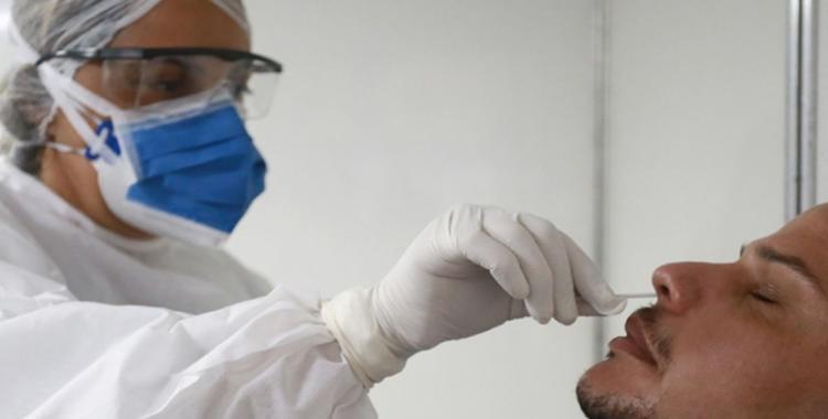 Coronavirus en el país: reportan 607 muertes y 29.757 contagios en las últimas 24 horas | El Diario 24
