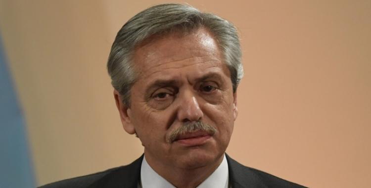 Alberto Fernández felicitó a Castillo por ser presidente electo y Perú reclamó por promoclamar reclamos no oficiales | El Diario 24
