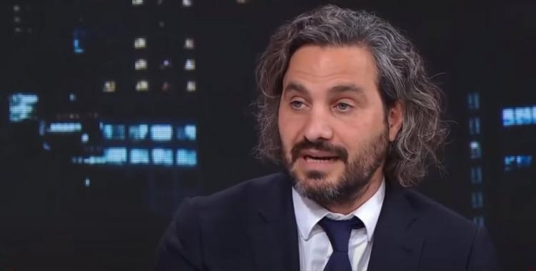 VIDEO Cafiero adelantó cómo será el nuevo DNU de restricciones   El Diario 24