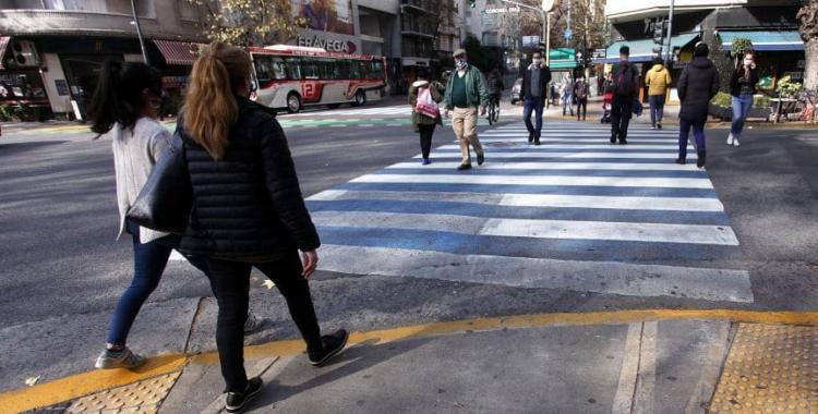 Comenzó a regir el nuevo DNU: qué se puede hacer y qué no   El Diario 24