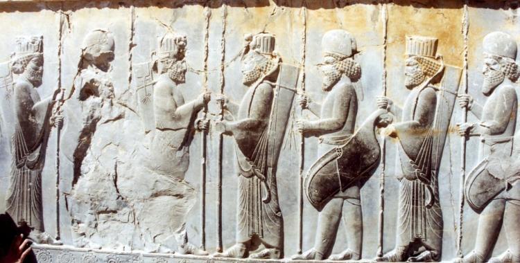Quiénes eran los magos entre los medos y los persas   El Diario 24