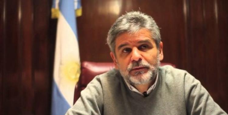Filmus dijo que la única manera de  recuperar las Malvinas  es el diálogo y las relaciones diplomáticas | El Diario 24