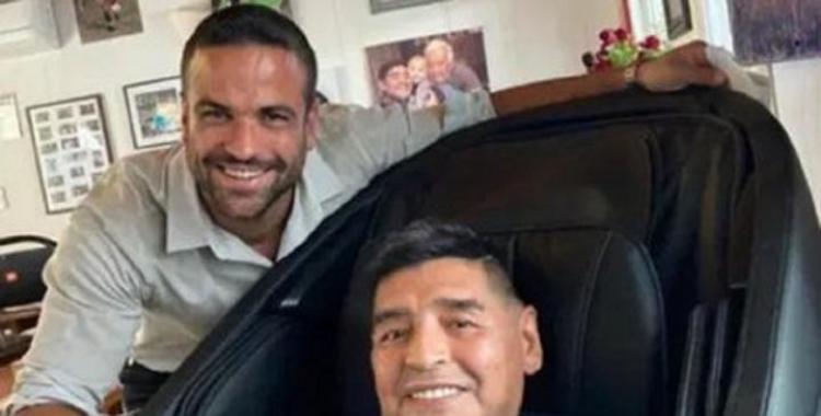 Declaró el enfermero que cuidaba a Maradona: complicó a Cosachov y habló de firmas truchas | El Diario 24