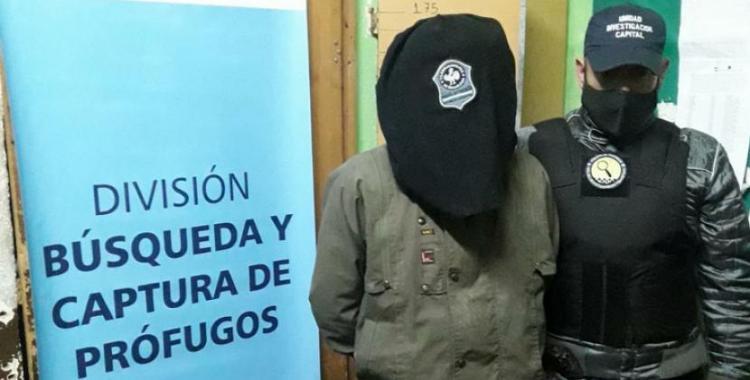 Cayó Pulguita, uno de los acusados de matar a golpes a Manuel Torres   El Diario 24