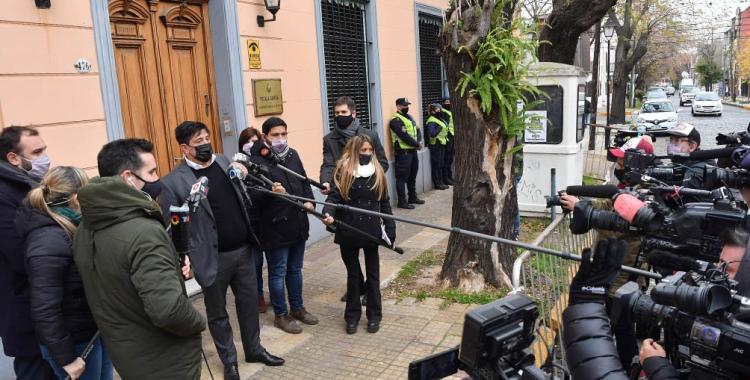 Declara la enfermera que cuidaba a Maradona el día de su muerte y ésta es su versión   El Diario 24