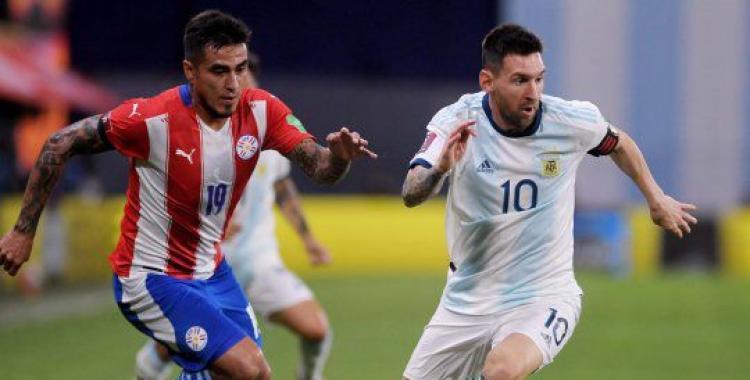 Argentina quiere asegurar su pase de ronda en la Copa América vs Paraguay: ¿Lio Messi va al banco? | El Diario 24