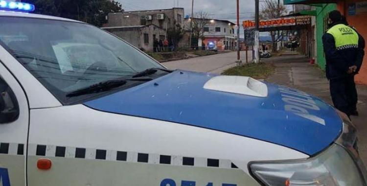 La Policía investiga el tiroteo que dejó tres muertos en Alderetes | El Diario 24
