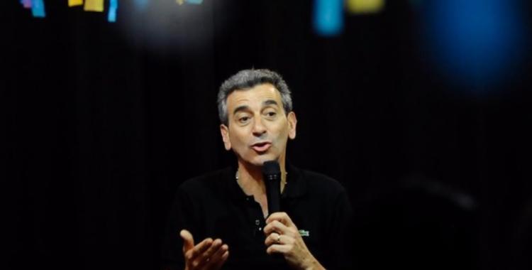 Florencio Randazzo se lanzó como candidato con un sector del peronismo   El Diario 24