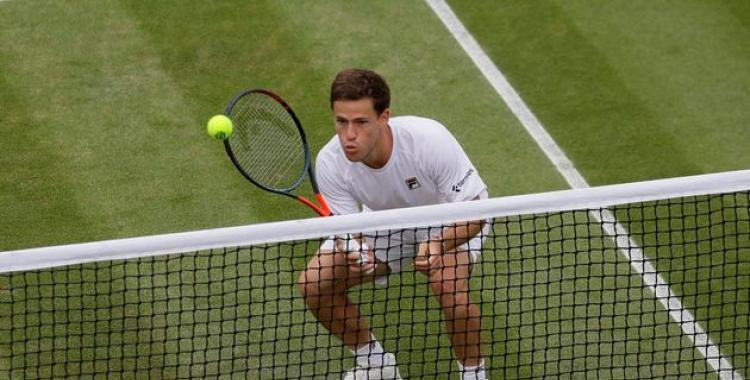 Mirá cuándo será el debut los tenistas argentinos en el Abierto de Wimbledon   El Diario 24