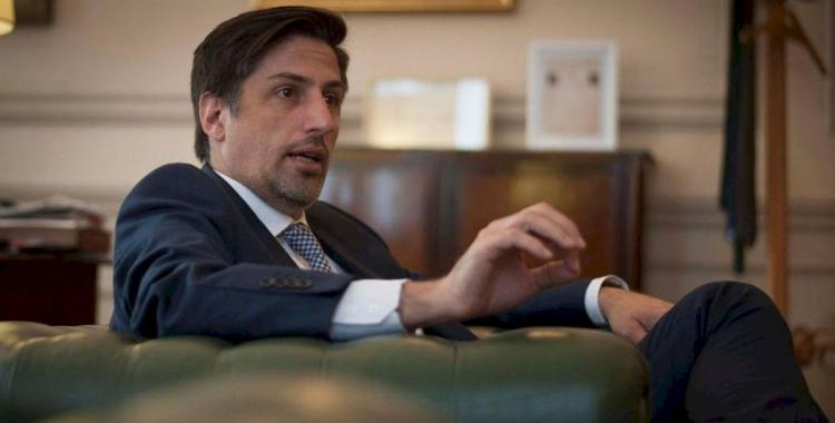 El ministro de Educación Nicolás Trotta anticipó cuáles son las expectativas para volver a la presencialidad | El Diario 24