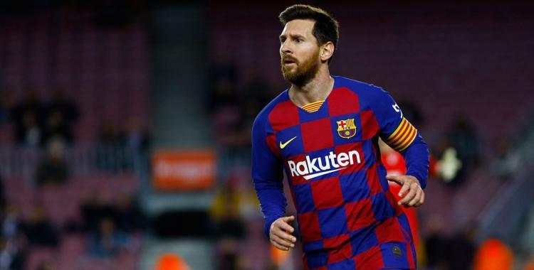 Finalmente Lionel Messi quedó libre del Barcelona: Cuál es su situación actual y qué puede hacer el club | El Diario 24