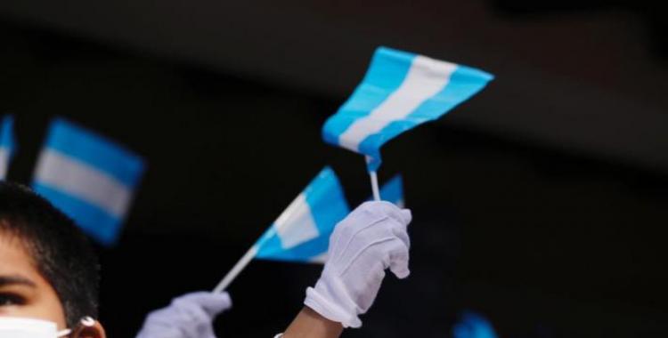 Actos por el 9 de Julio en Tucumán: así será el estricto protocolo | El Diario 24