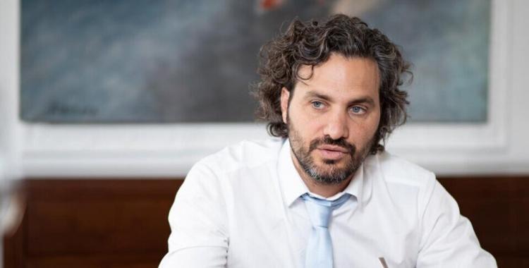 Cafiero acusó a la oposición de usar a los muertos por el Covid | El Diario 24