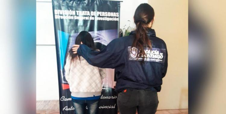 Una niña de 11 años y sus hermanas de 17 y 19 eran obligadas a prostituirse por su madre | El Diario 24