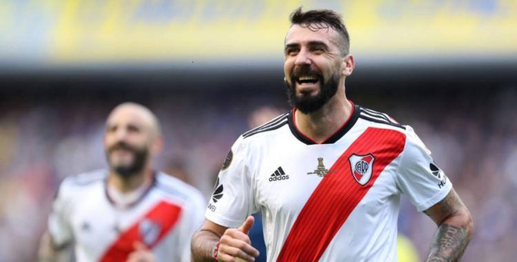 Independiente podría sumar a Lucas Pratto   El Diario 24