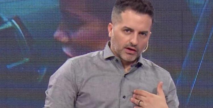 Ángel de Brito anunció a una nueva panelista y generó expectativa en las redes | El Diario 24