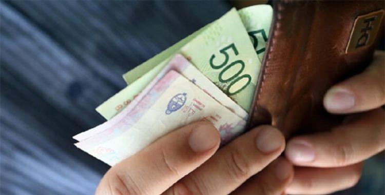 Así quedaría el Salario Mínimo con el incremento que proyecta el Gobierno   El Diario 24