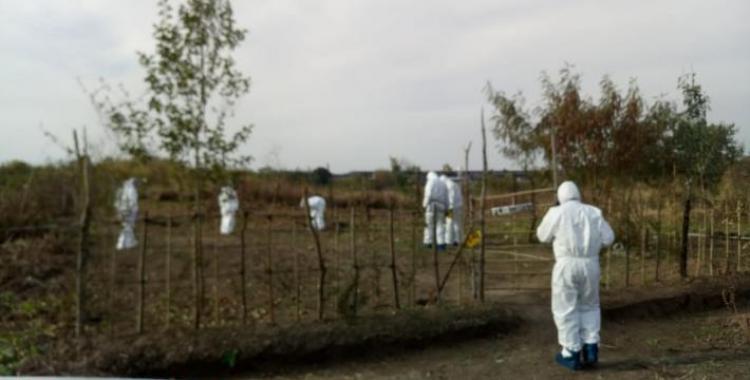 Contemplan la posibilidad de que los restos del cuerpo de Rocío hayan sido arrojados a un río | El Diario 24