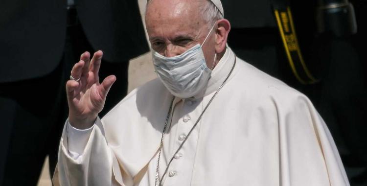 El Papa Francisco se somete a una intervención quirúrgica en Roma | El Diario 24