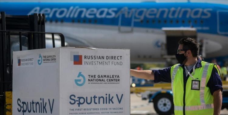 Entre hoy y mañana Tucumán recibirá más de 19 mil dosis de la vacuna Sputnik V   El Diario 24