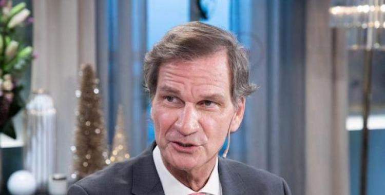 Conrado Estol señaló cuáles son las vacunas efectivas contra la variante Delta: No está la Sputnik V   El Diario 24