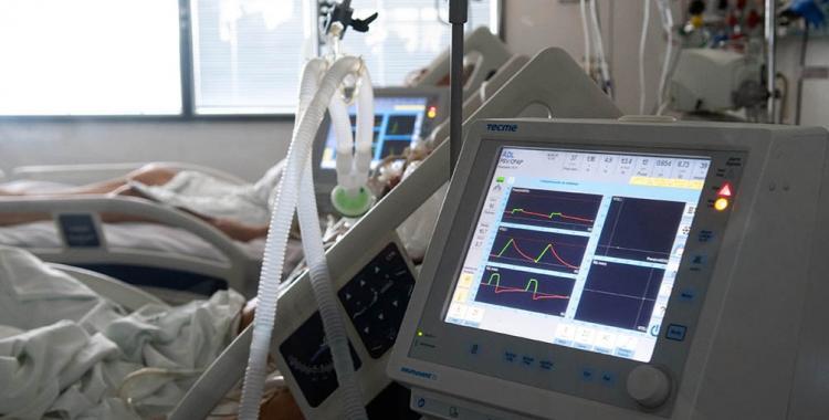 A nivel nacional, solo Santiago del Estero reportó una ocupación de terapia intensiva superior al 90% | El Diario 24
