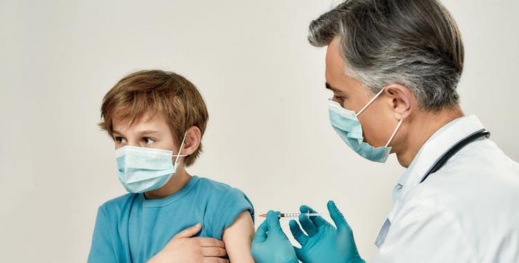 """Desde el Garrahan aseguran que el hospital """"ya está listo para empezar a vacunar a niños   El Diario 24"""