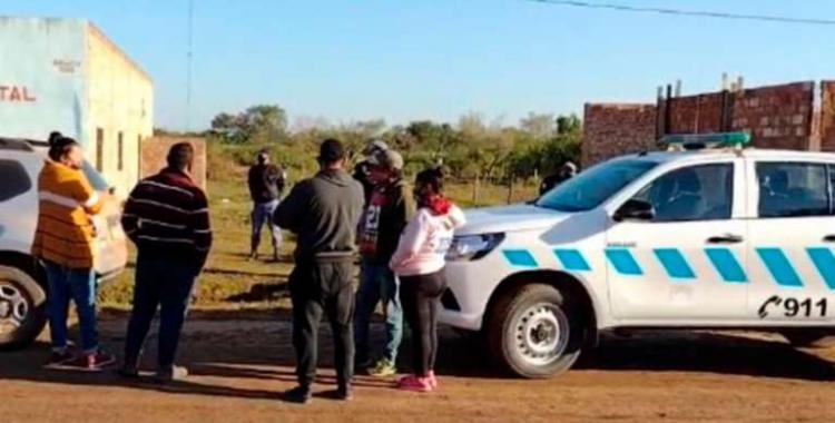 Encontraron el cuerpo de Juan Ángel Romero, el nene de 9 años que era buscado en Formosa | El Diario 24