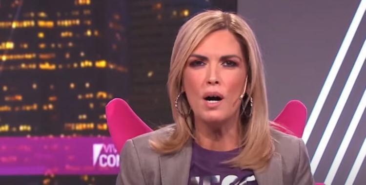 VIDEO Brutal embestida de Viviana Canosa contra María Eugenia Vidal | El Diario 24