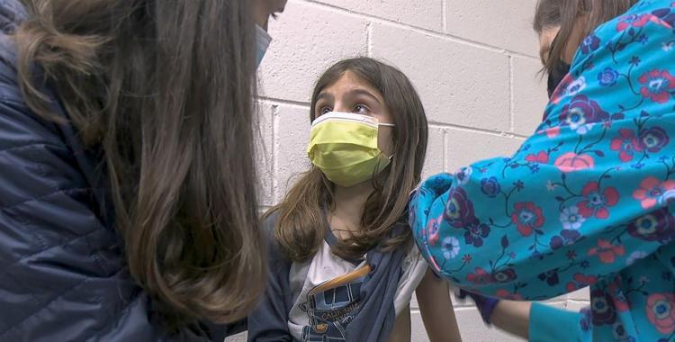 El Gobierno Nacional analiza aprobar la vacuna Sinopharm para ser aplicada en niños y adolescentes | El Diario 24