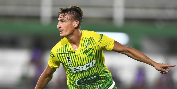 Braian Romero: De no poder jugar al fútbol de forma profesional por una enfermedad a refuerzo de River | El Diario 24