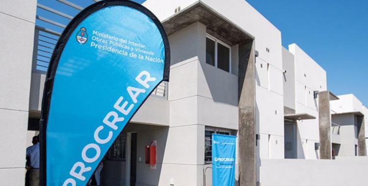 Abrieron la inscripción para sortear 1.172 viviendas en el programa Procrear II | El Diario 24