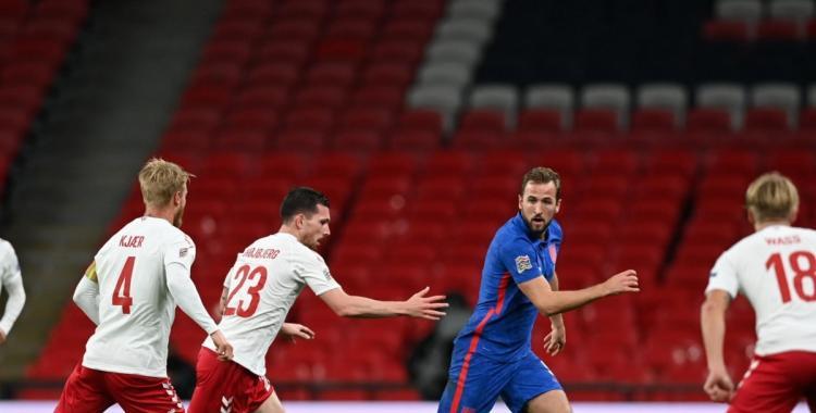 Inglaterra enfrenta a Dinamarca por un lugar en la gran final de la Euro: Horario, Tv y formaciones | El Diario 24