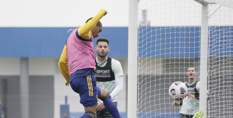 VIDEOS Boca Juniors jugó un nuevo amistoso pero preocupa la lesión de uno jugador importante   El Diario 24