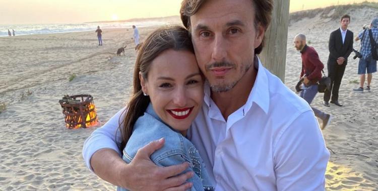 El marido de Pampita quiere lanzarse a la política   El Diario 24