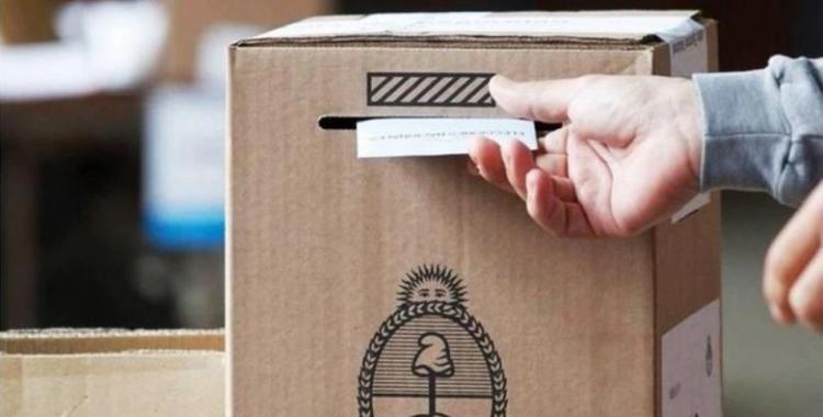 El Gobierno determinó cuánto se les pagará a las autoridades de mesa en las elecciones | El Diario 24