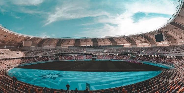 Boca y River podrían jugar en el Estadio Único de Santiago ¿cuándo sería?   El Diario 24