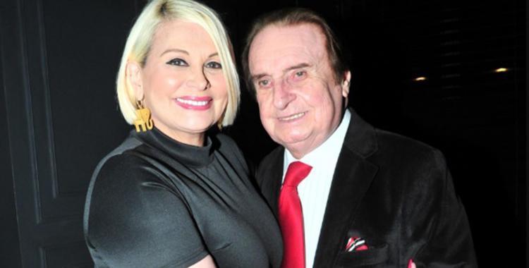 Carmen Barbieri reveló que encontró una foto hot de una mujer entre las pertenencias de Santiago Bal   El Diario 24