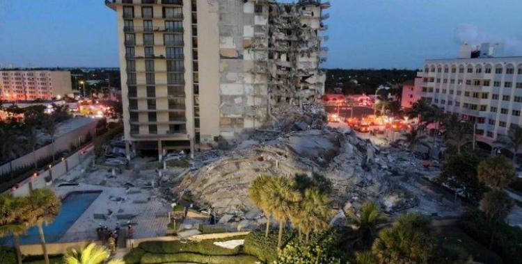 Hallaron los cuerpos de los padres de la fotógrafa argentina, fallecidos en Miami   El Diario 24