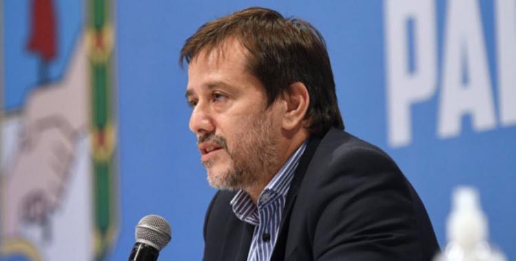 El tuit de Mariano Recalde que le valió una lluvia de críticas en las redes   El Diario 24