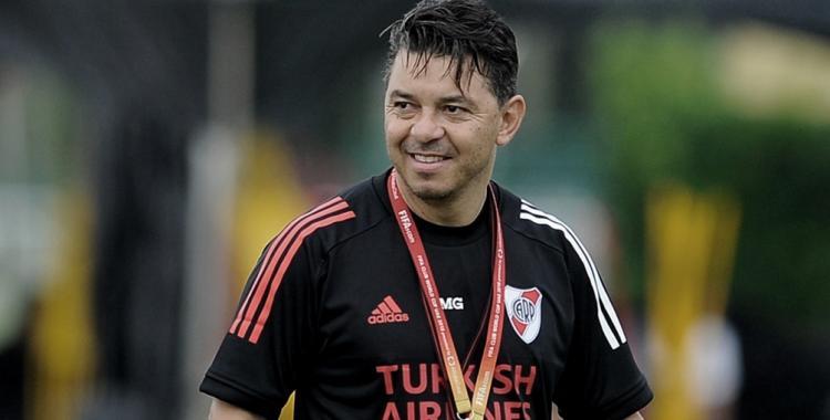 Marcelo Gallardo recupera a uno de los jugadores que llegaba tocado y define los 11 para el debut | El Diario 24