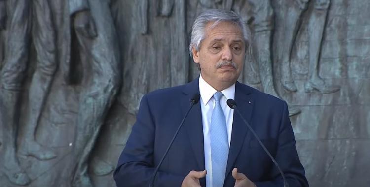Alberto Fernández embistió contra Macri y le pidió nuevamente disculpas a Bolivia | El Diario 24